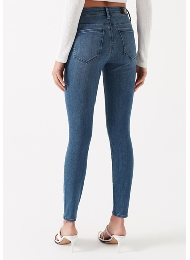 Mavi Jean Pantolon   Tess - Super Skinny Mavi